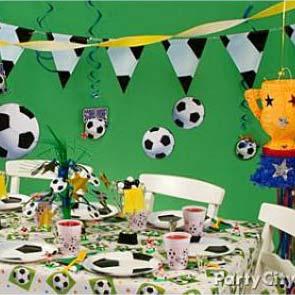 Παιδικό Πάρτυ Αγοριών