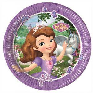 Sofia Disney
