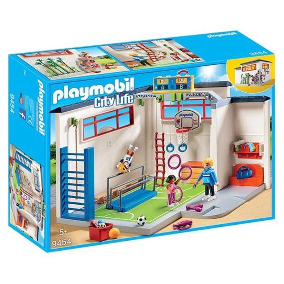 Playmobil City Life Γυμναστήριο (9454)